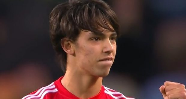 Calciomercato Juve, Joao Felix: Mendes con Paratici all'Allianz Stadium